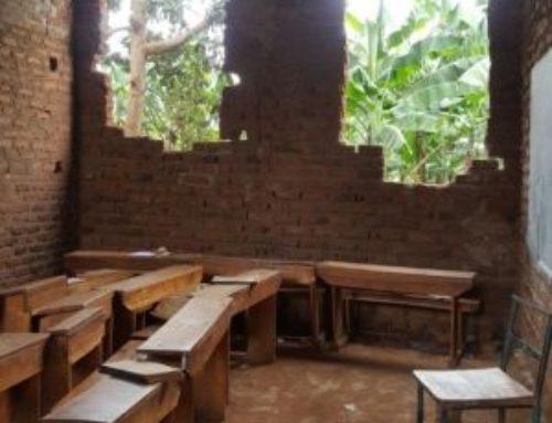 Renovatiewerkzaamheden Little Stars School